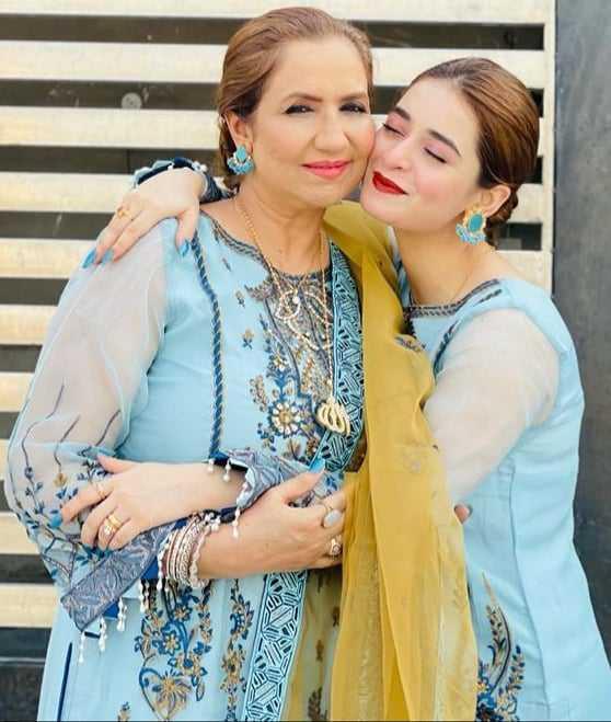Minsa Malik Mother (2)