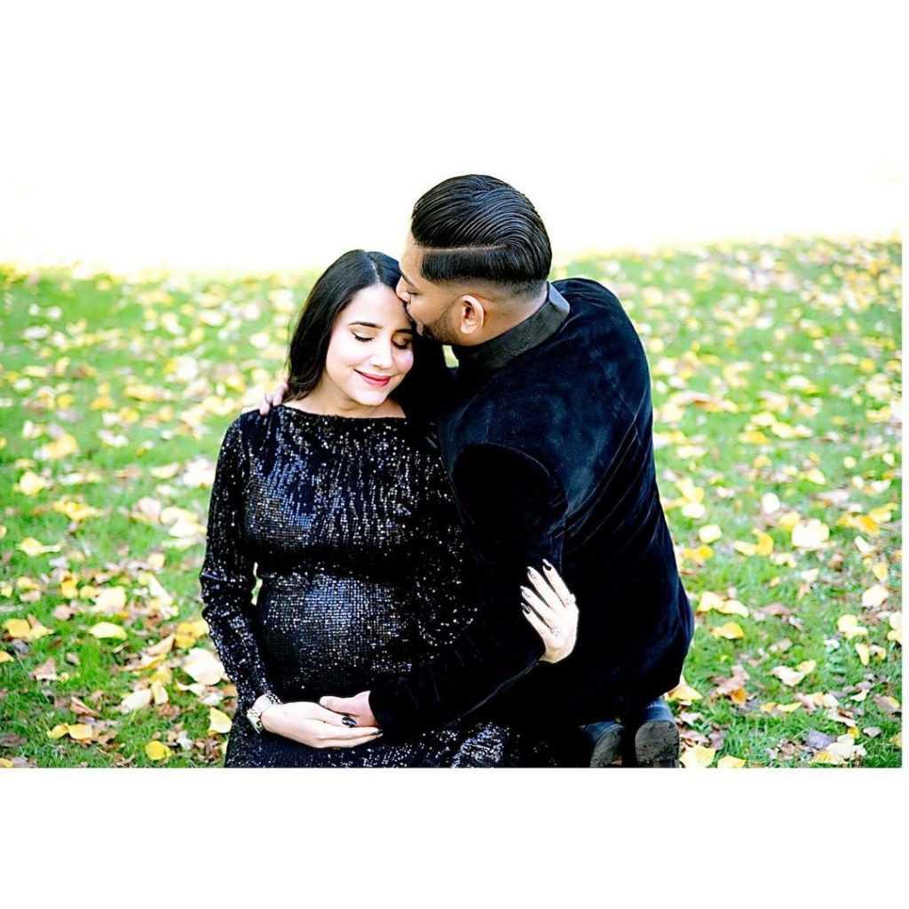 Saniya Shamshad baby shower (4)