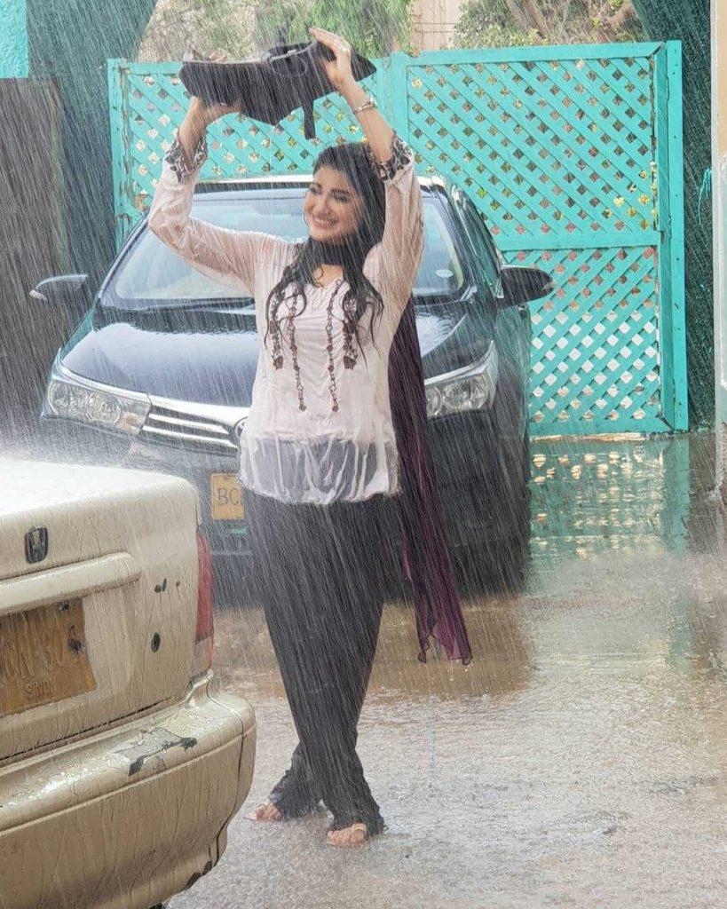 Unseen Pics of Alia Ali 3