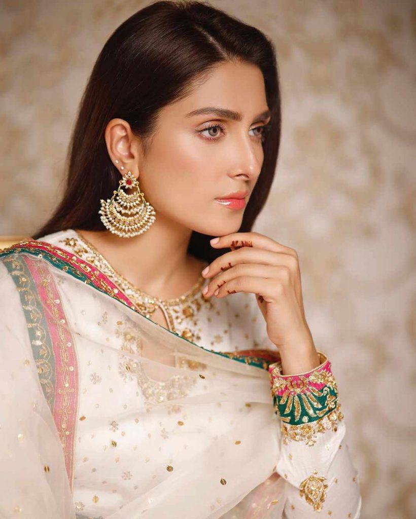 ayeza khan 2nd day of eid ul fitr