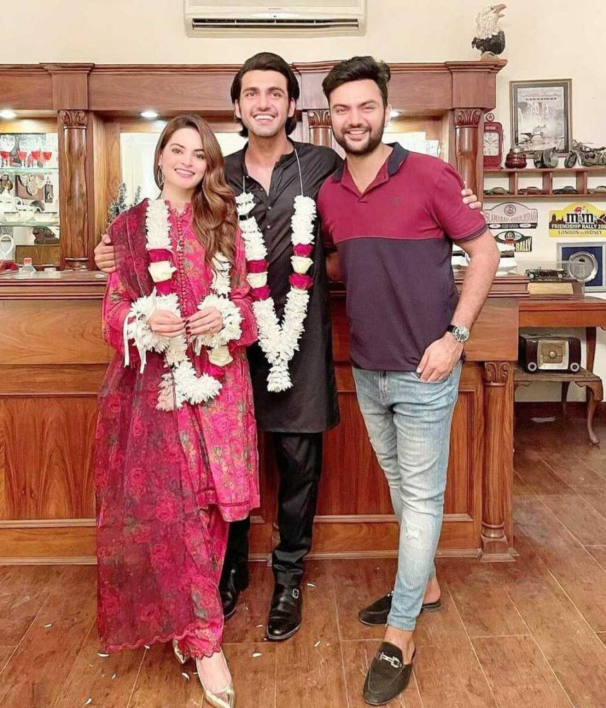 minal-khan-engagement-pictures