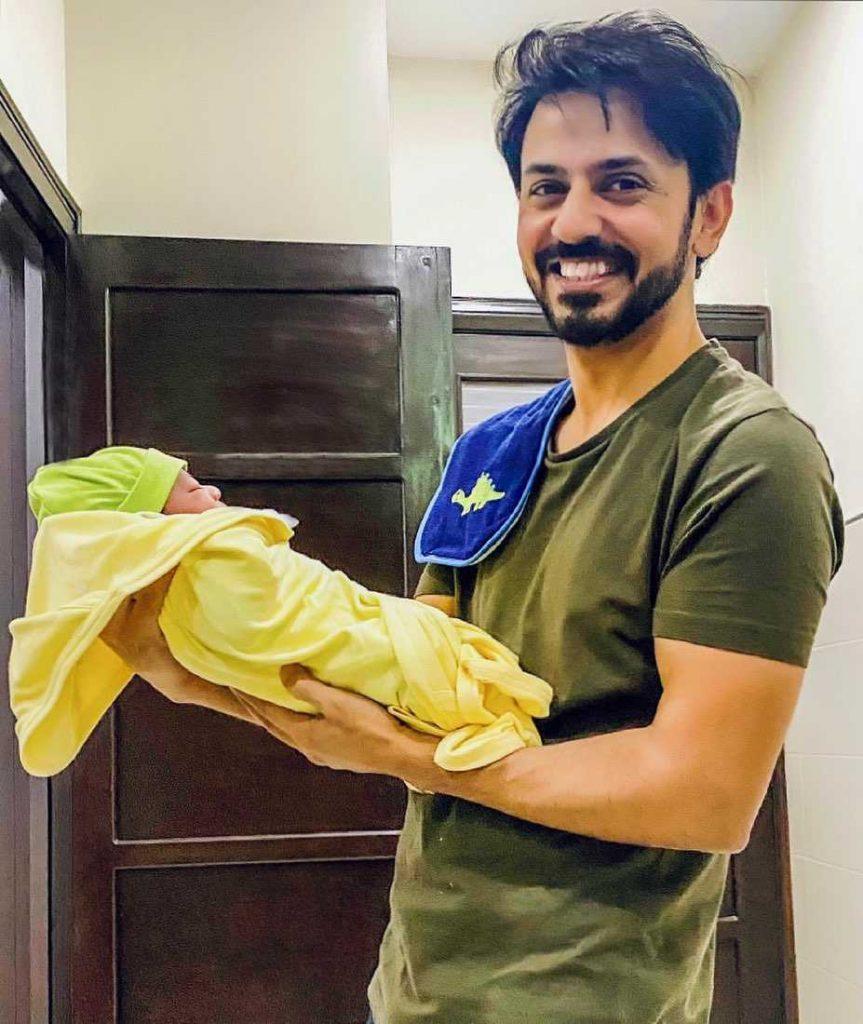 uroosa qureshi newborn baby pictures (3)
