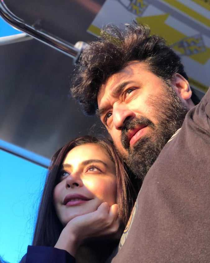 Beautiful Pictures Of Nida Yasir with Husband From Turkey (3)