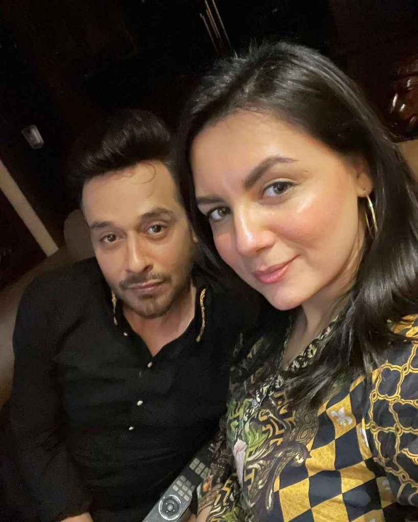 Faysal-Quraishi-Family-Pictures-