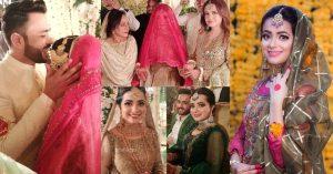 Kompal Iqbal Biography - Age - Sister - Husband and Dramas