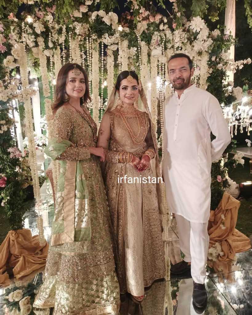 kompal iqbal wedding pictures