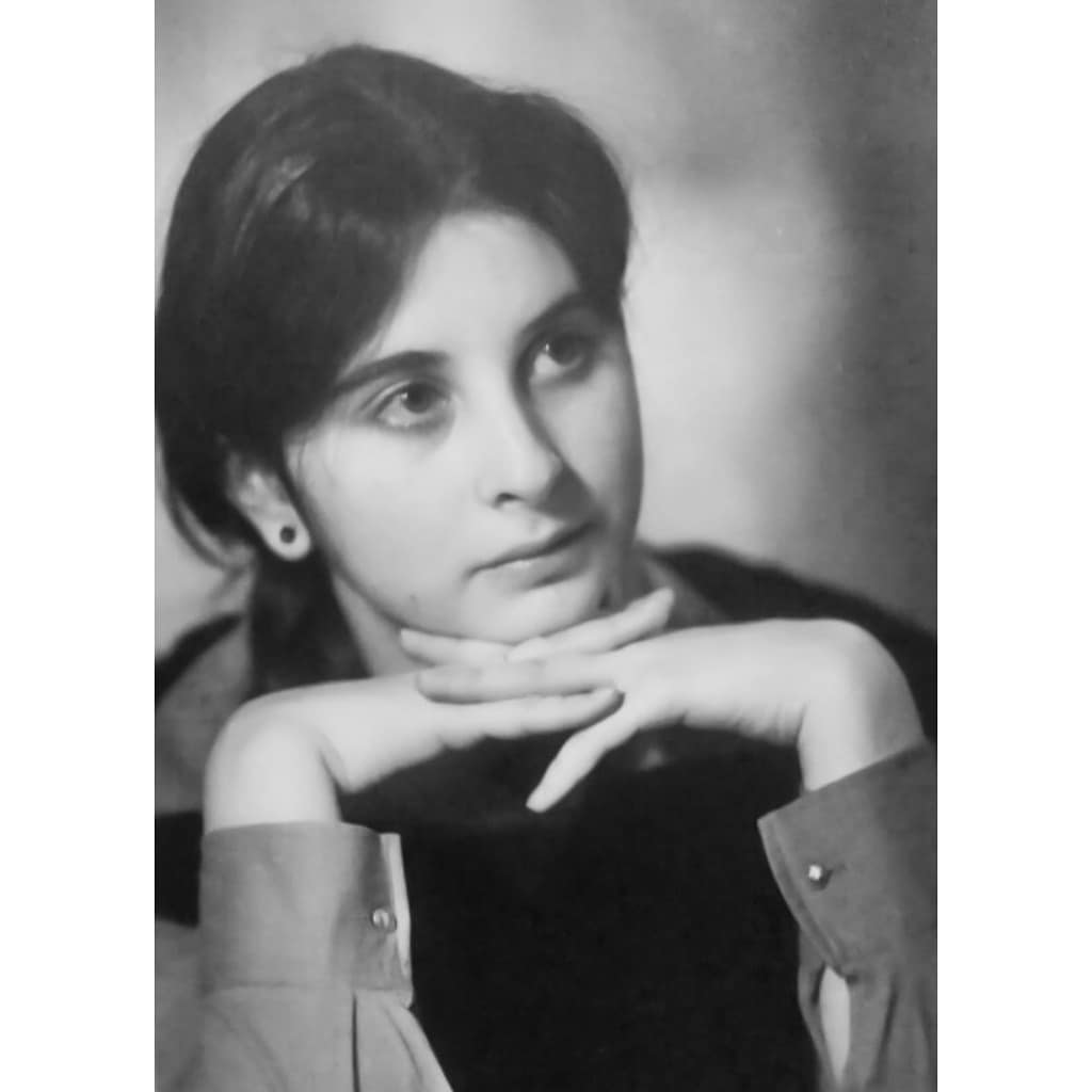 sabeena syed mother