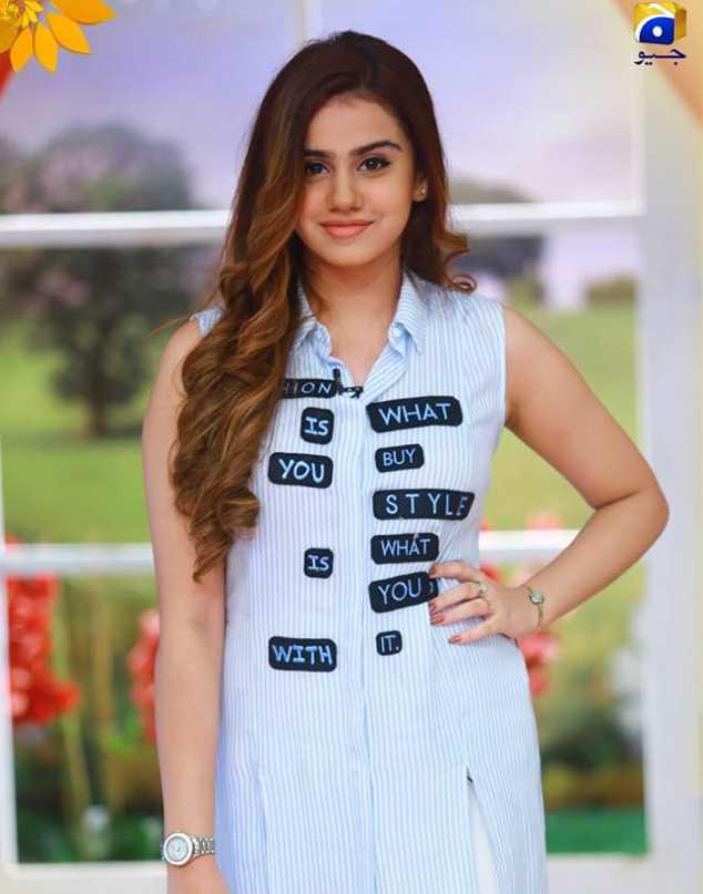 yahsma gill younger sister arooba gill