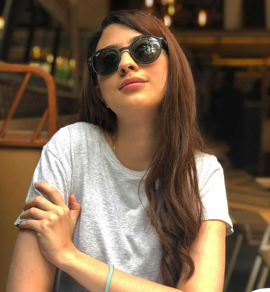 you tu hai pyar bohut actress Sabeena Syed pics