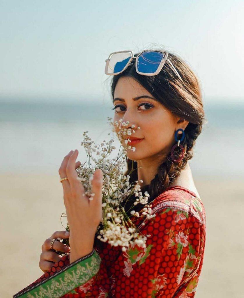 you tu hai pyar bohut cast Sabeena Syed