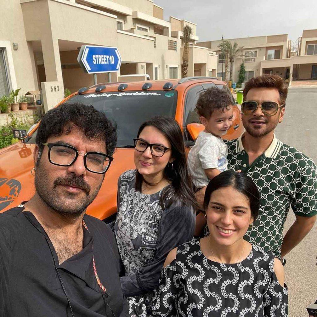 faisal-qureshi-visits-iqra-aziz-house (5)
