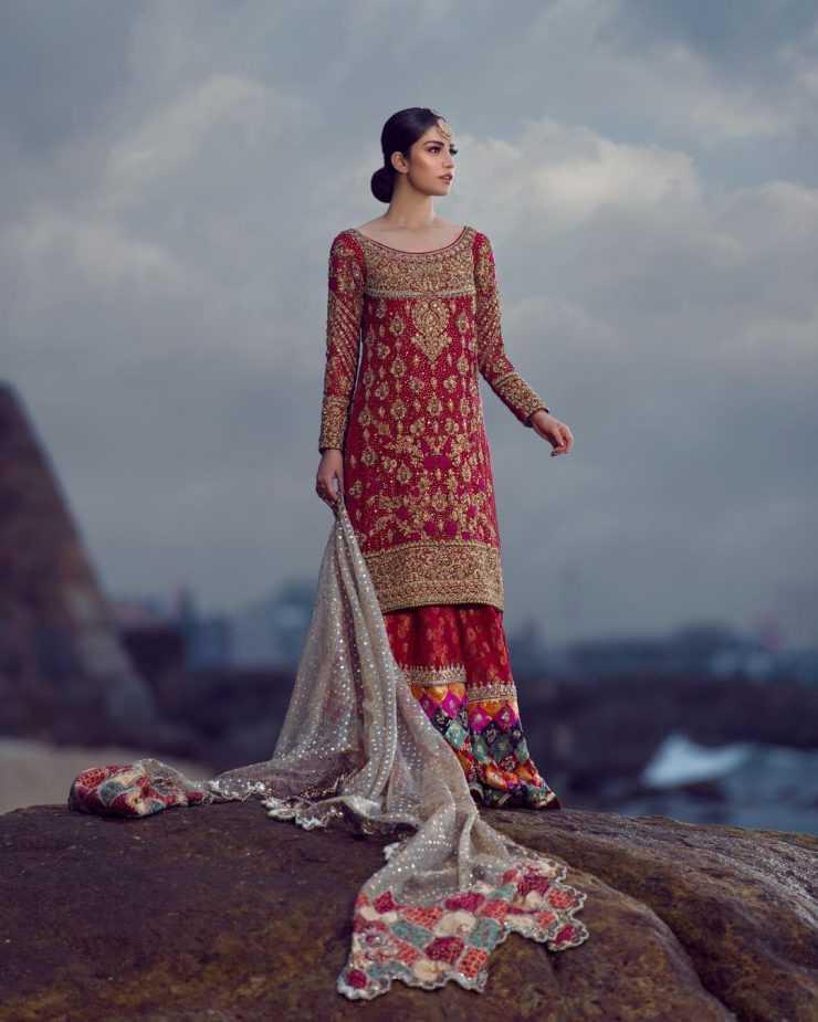 neelam-muneer-new-bridal-photoshoot-wearing-lehnga (12)