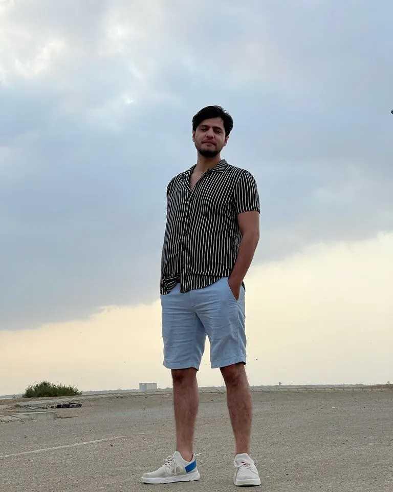 Arez Ahmed