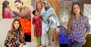 Arshea Akbar Biography - Age - Family - Tiktok and Drama List