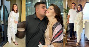 Ghana Ali and Umair Gulzar Expecting Their First Child Soon