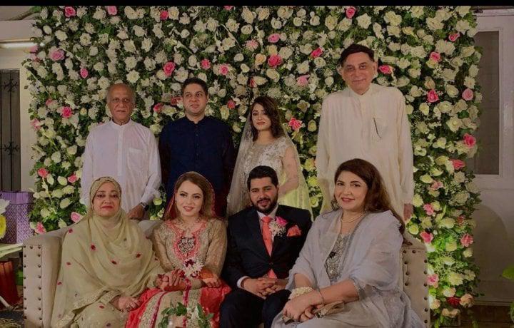 Haya Ali Got Engaged To Talha Chaudhry (2)