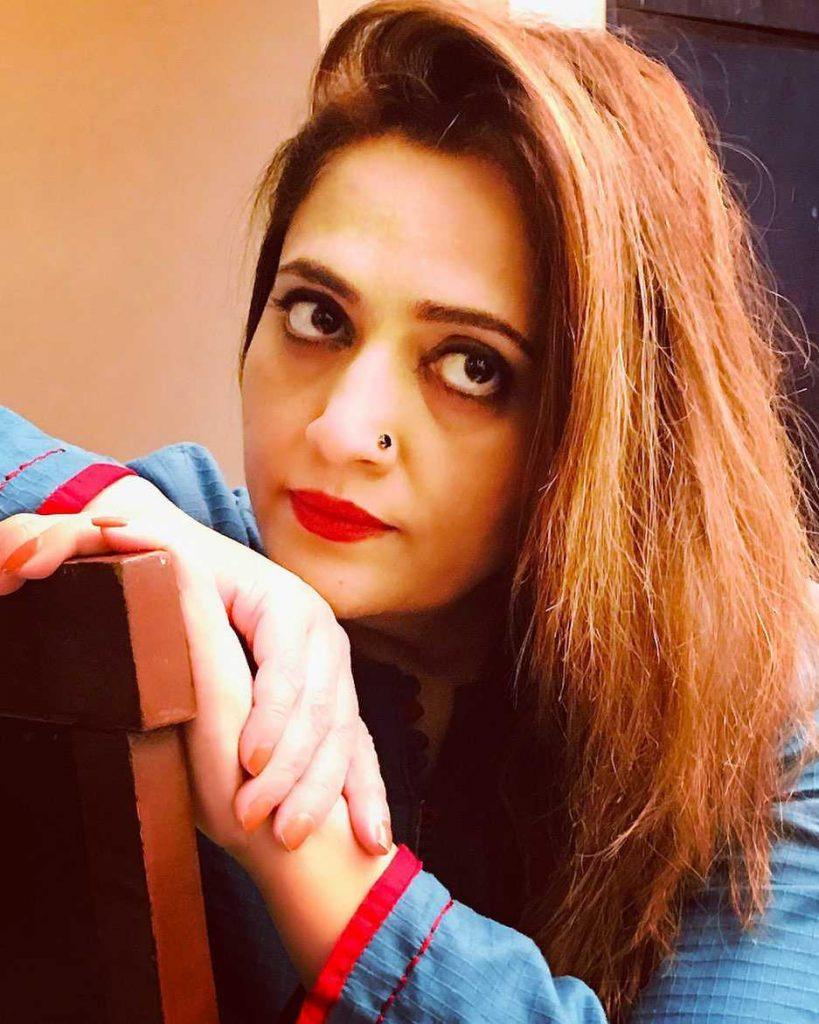 Kinza Malik as Mohsina