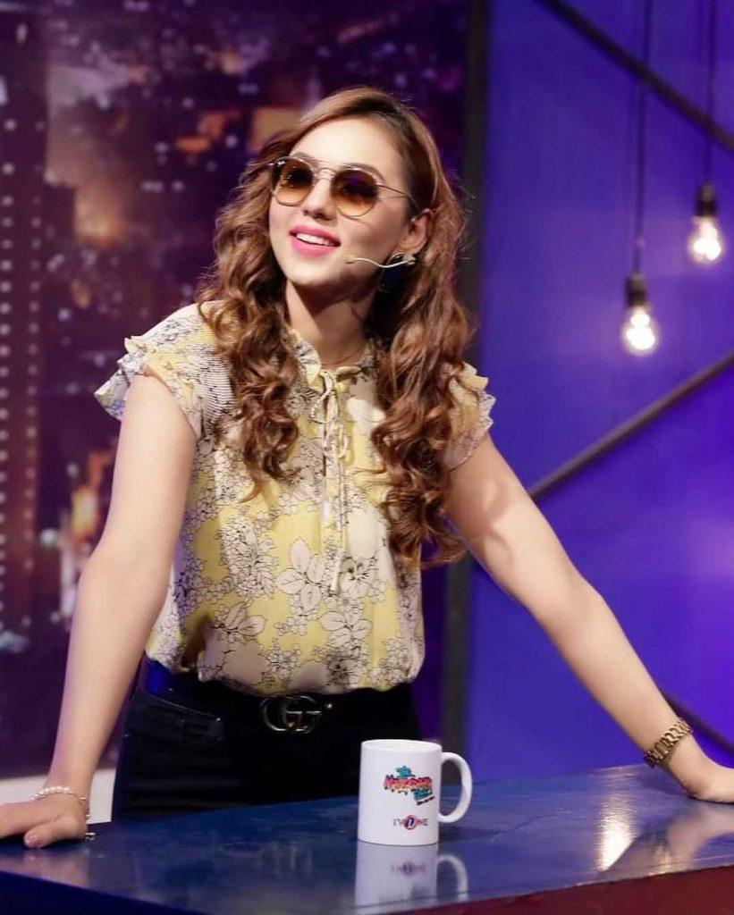Maryam Noor