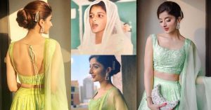 Mawra Hocane Breaks The Internet With Her Hot Look