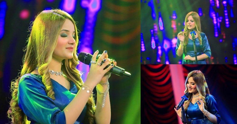 Nazar e Karam Song Lyrics By Rabeeca Khan 2021 Bol Beats