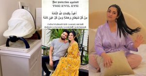 Sarah Khan Is Going To Become Mother Of Her First Baby Soon