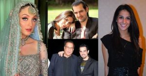 Shahbaz Taseer Biography - Age - Wife - Business & Net worth