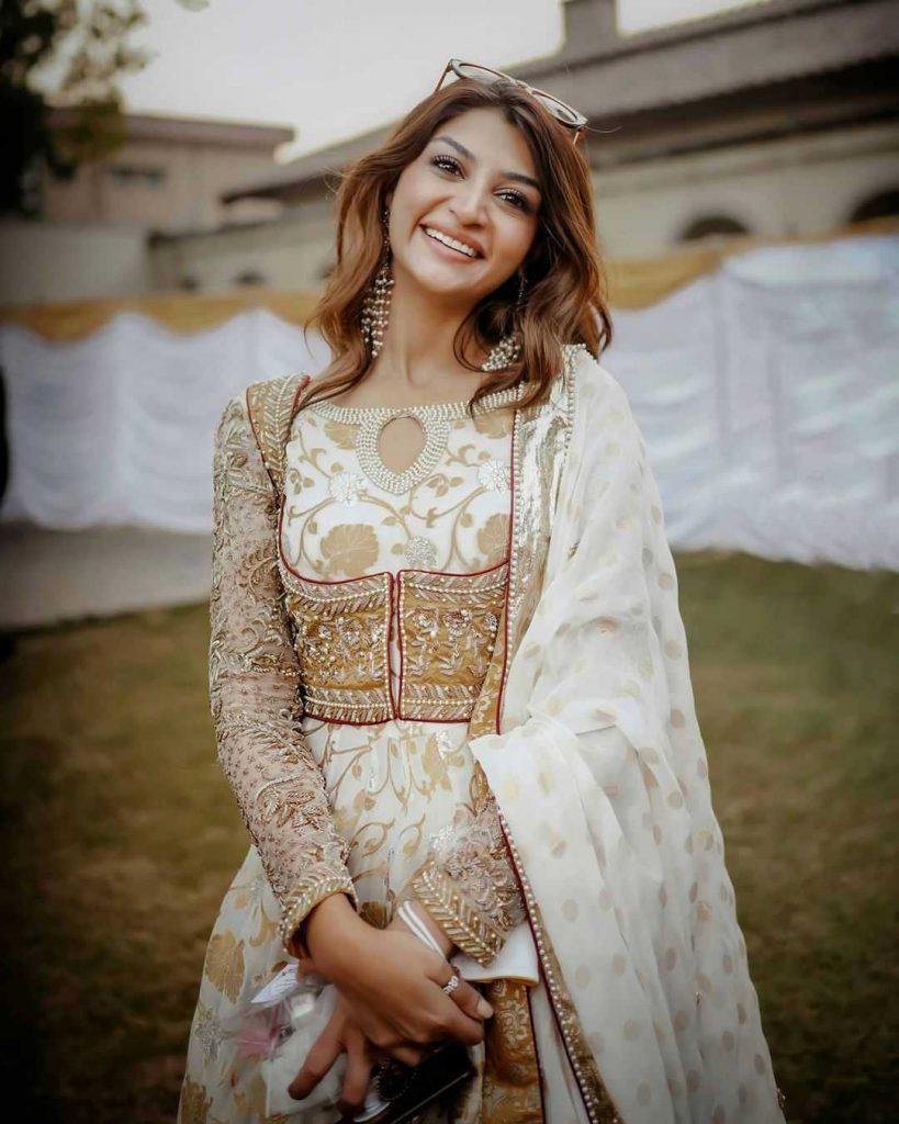 Zoya Nasir as Shumalia