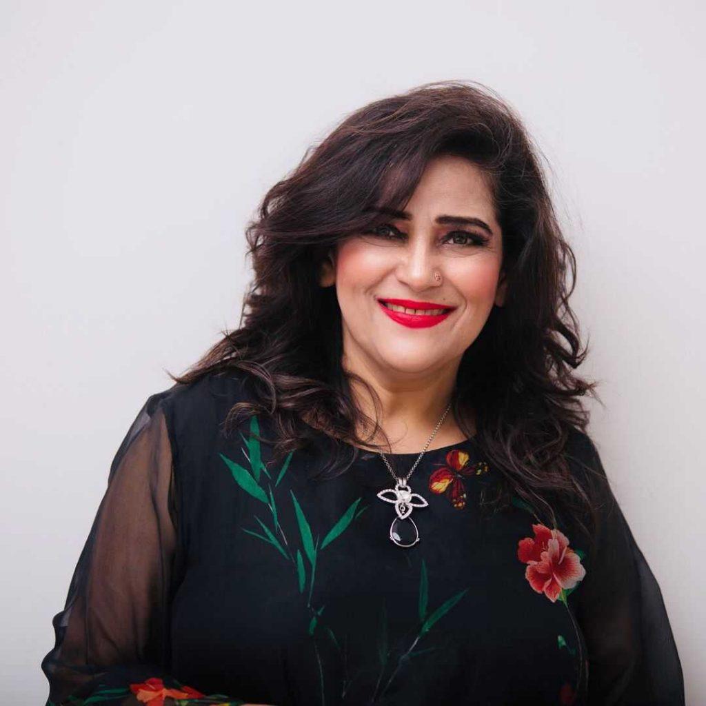inaya-khan-mother