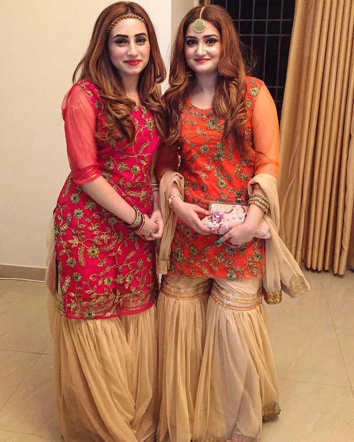 inaya-khan-sister-Sabah-Warsi