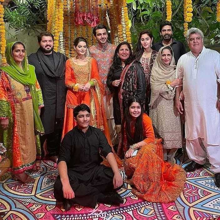 minal-khan's-dholki-ceremony