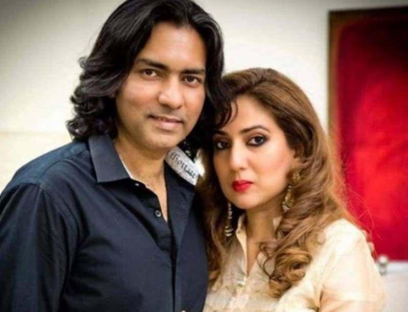 sajjad-ali-with-his-wife