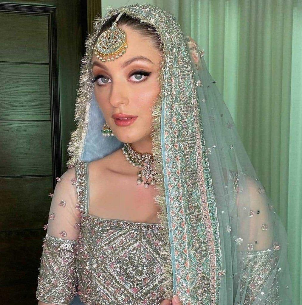 shahbaz taseer 2nd wife neha rajpoot