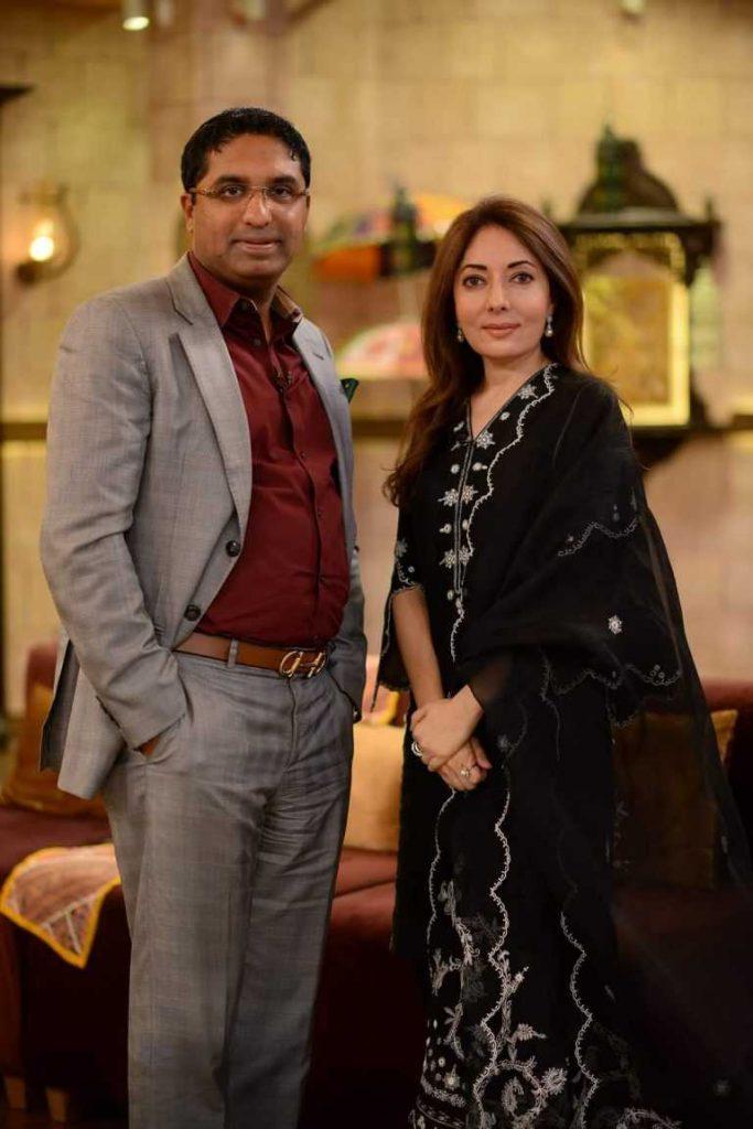 sharmila-Farooqi-Husband