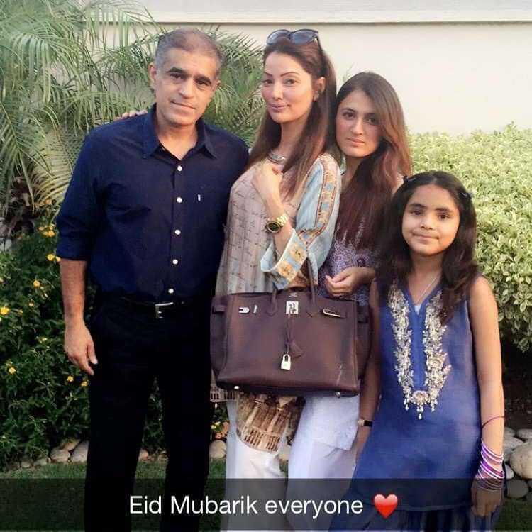 tania-hussain-family