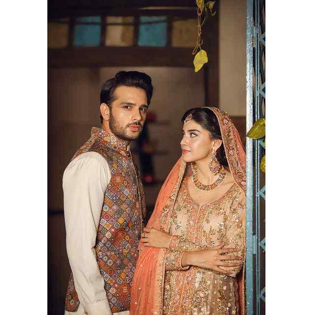 zainab-shabbir-husband