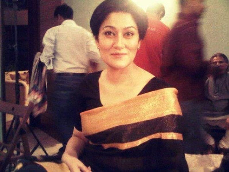 Irsa Ghazal Biography