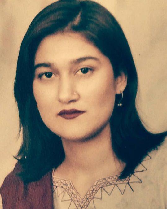 Irsa Ghazal First Husband Name Has Yet Revealed