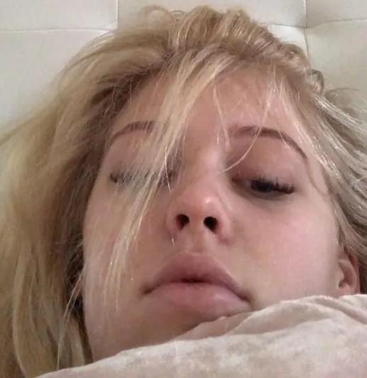 After Sleeping