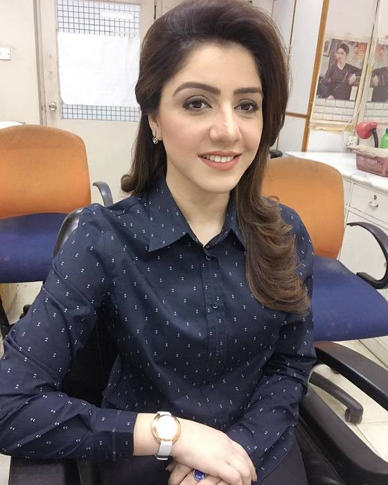 Shaijia Niazi Biography and Wikipedia